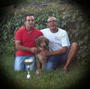 Campeonato 2013 India
